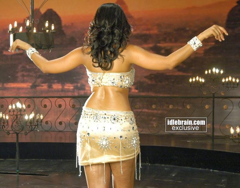 Anushka Shetty ass