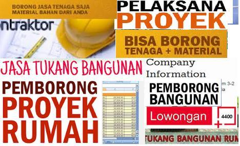 info perusahaan-kerja-borongan