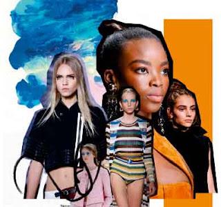 tendencias maquillaje cara 2016