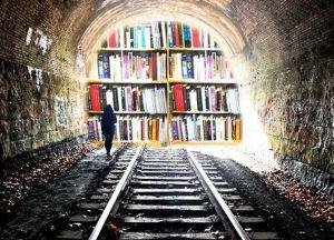 vias biblioteca