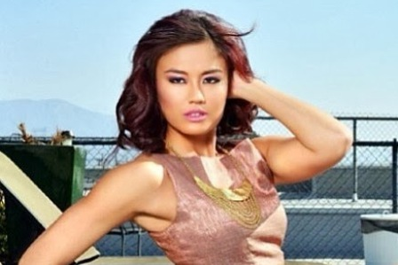 Agnez Mo - Penyanyi Paling Populer di Indonesia