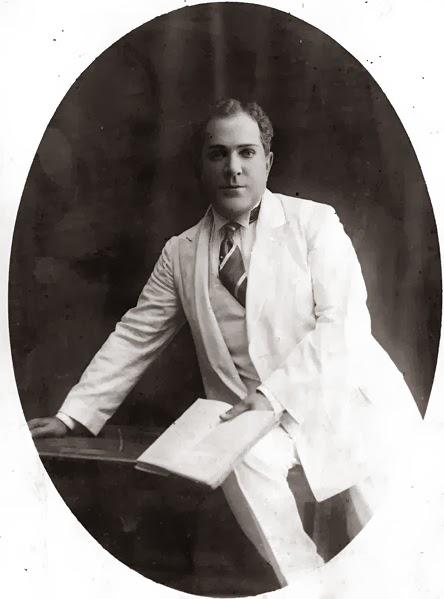 RUSSIAN TENOR PETR SLOVTSOV (1886-1934) CD