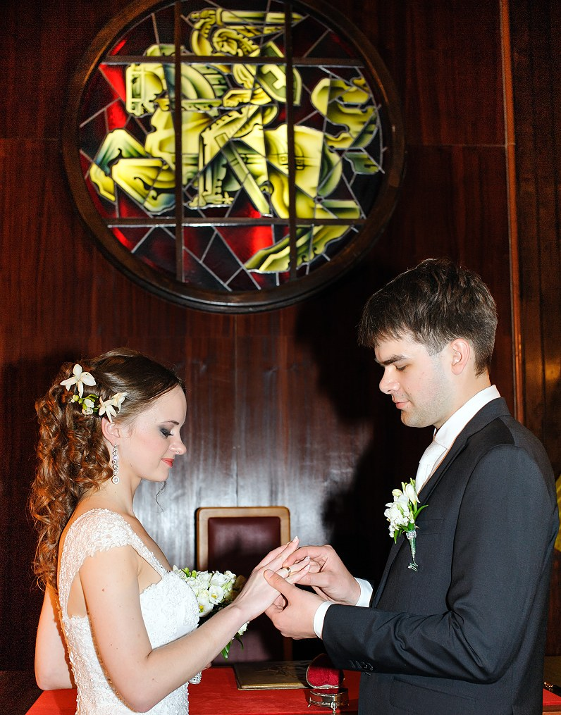 panevėžio miesto santuokų rūmai