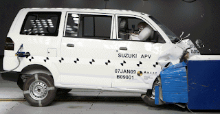 bodi safety suzuki apv