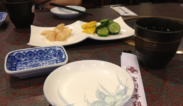 Table Vie: 經典老店.宮圓日本料理