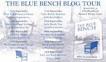 The Blue Bench Blog Tour