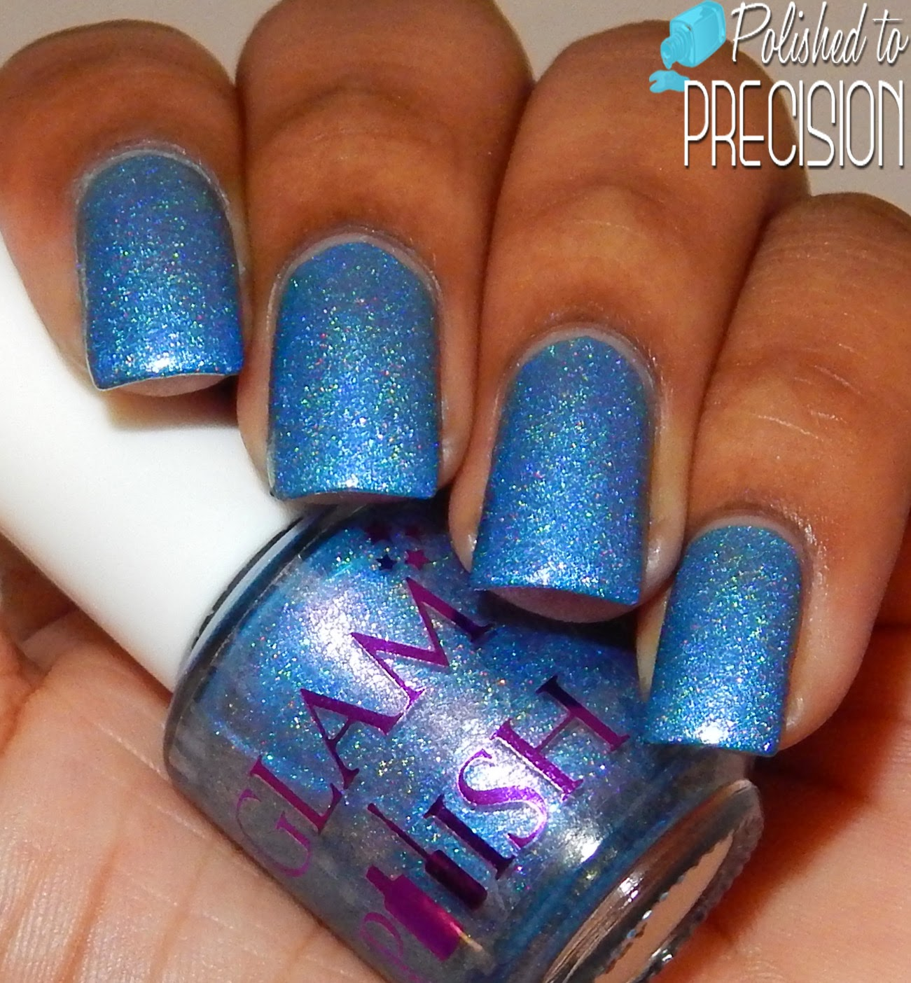 Glam Polish Azure Bay