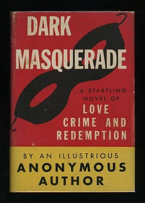 BOOKTRYST: An Illustrious Anonymous Author Unmasked