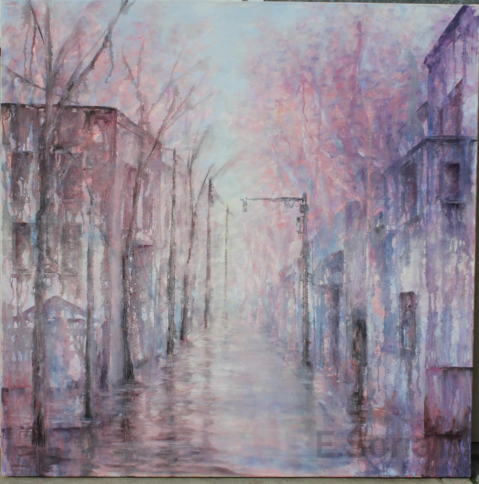 Galeria De Pintura Al Oleo: Galeria E.Soria: Pinturas Al Oleo