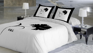 Juego de cama primaveral de Vicctorio & Lucchino