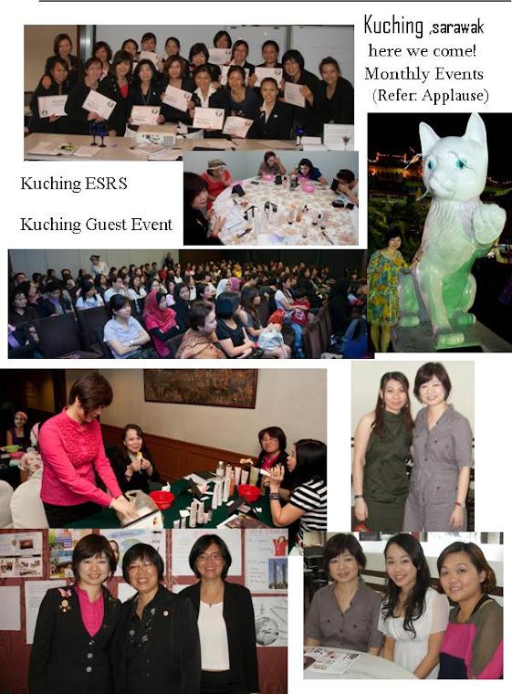 Kuching Sarawak Events