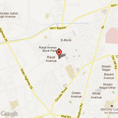 Passport Office Amritsar