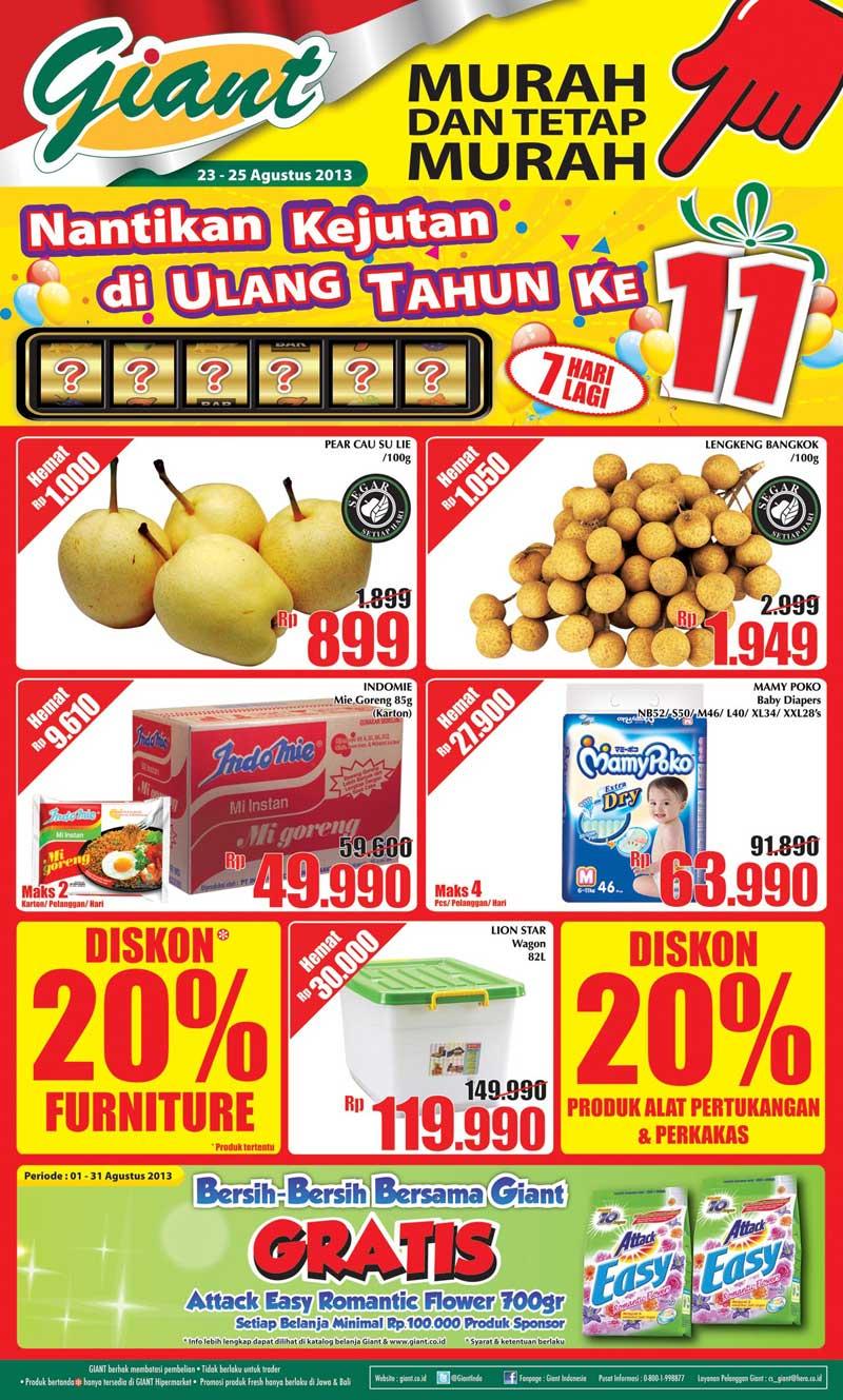 Harga Dan Promo Bj Home Supermarket Bangunan Terbaru ...