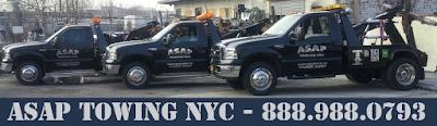 tow truck Brooklyn NY