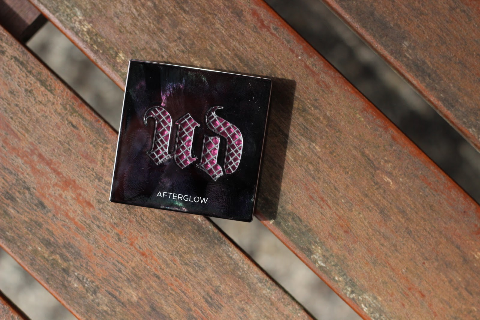 Urban Decay Afterglow 8 Hour Powder Blush