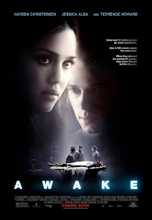 Download - Awake S01E01 - WebRip AVi + RMVB Legendado