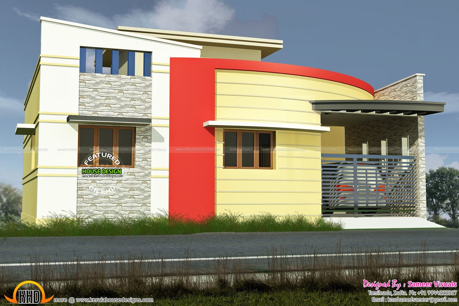 September 2015 kerala home design and floor plans for Bedroom designs tamilnadu