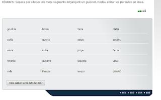 http://enxaneta.info/activitats/diftongs/5/3