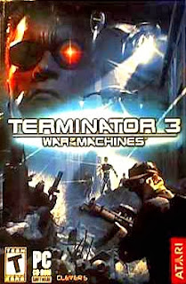 Terminator 3 War Of The Machines PC Game Free Download Full Version