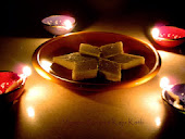 10 Easy Diwali Sweets and snacks