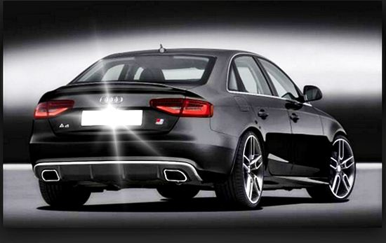 2017 Audi A4 Manual Transmission Redesign | CAR DRIVE AND ...