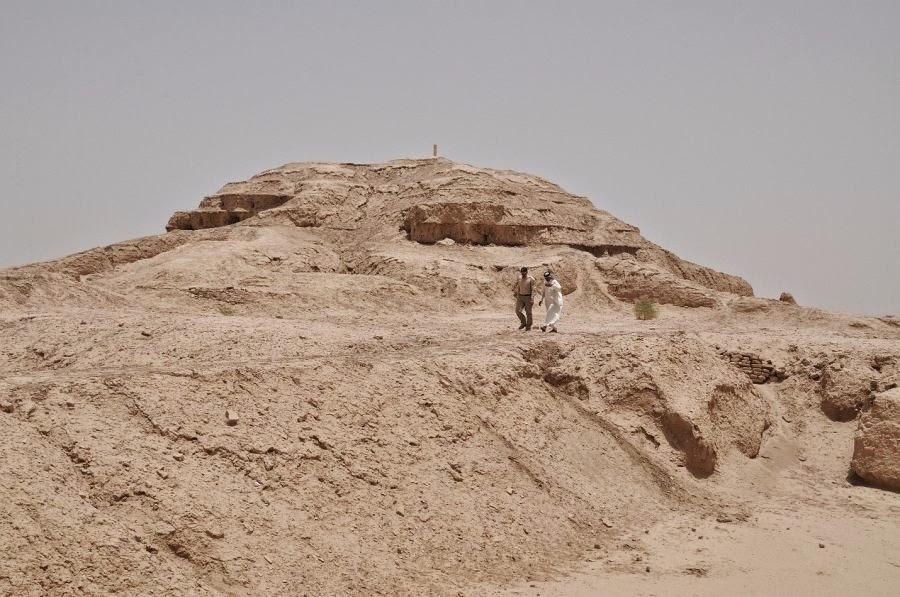 Kadim Şehirler - Uruk (Irak)
