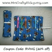 MrsCraftyRVing Etsy Store