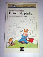 EL MURO DE PIEDRA--RICARDO ALCANTARA