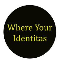 Identity Crisis Identity