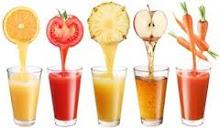 รูปน้ำผัก ผลไม้และสมุนไพรสวยๆน่าดื่ม^^