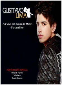 Download DVD Gustavo Lima  Ao Vivo em Patos de Minas DVDRip 2011