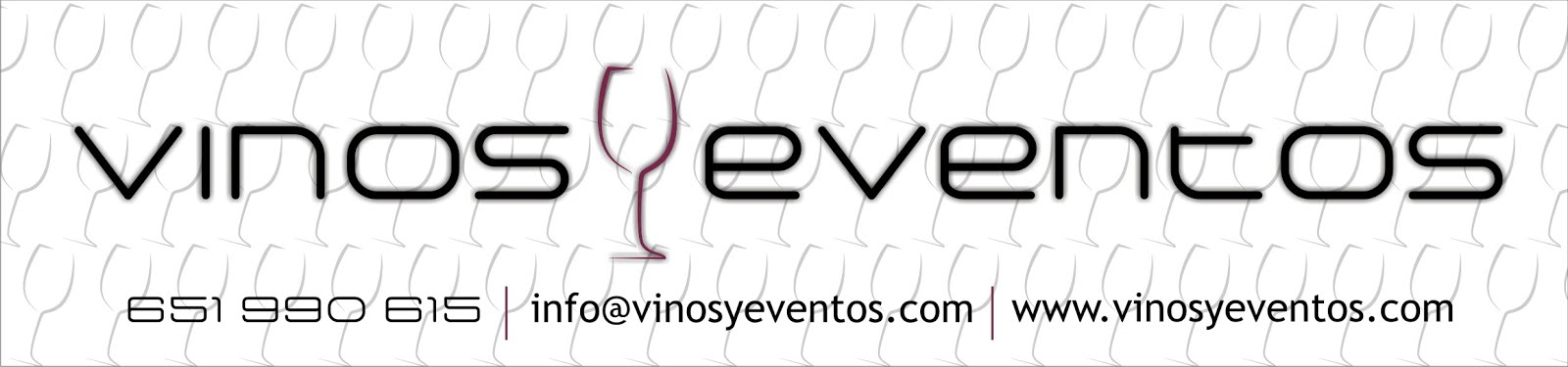 Vinos y Eventos