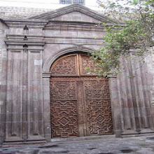 Convento El CArmelo Bajo