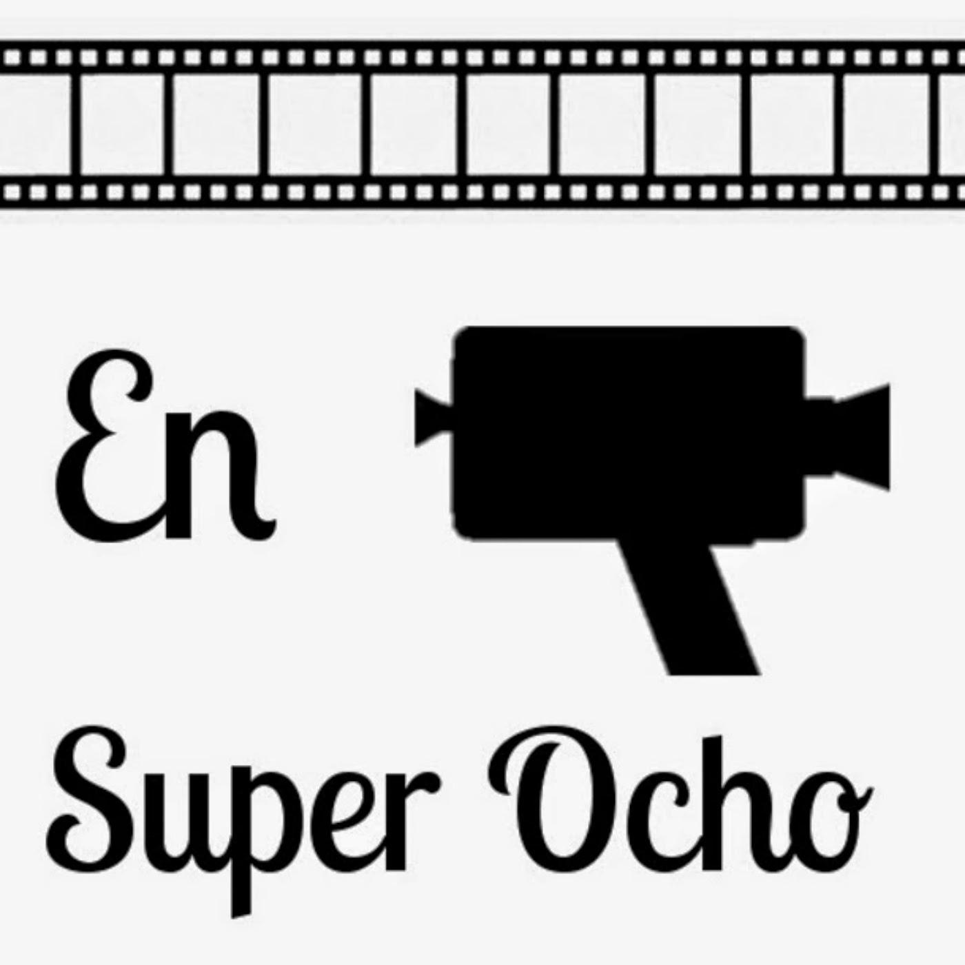 Logo de En Super Ocho