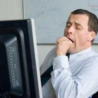 tips mengatasi mengantuk saat bekerja