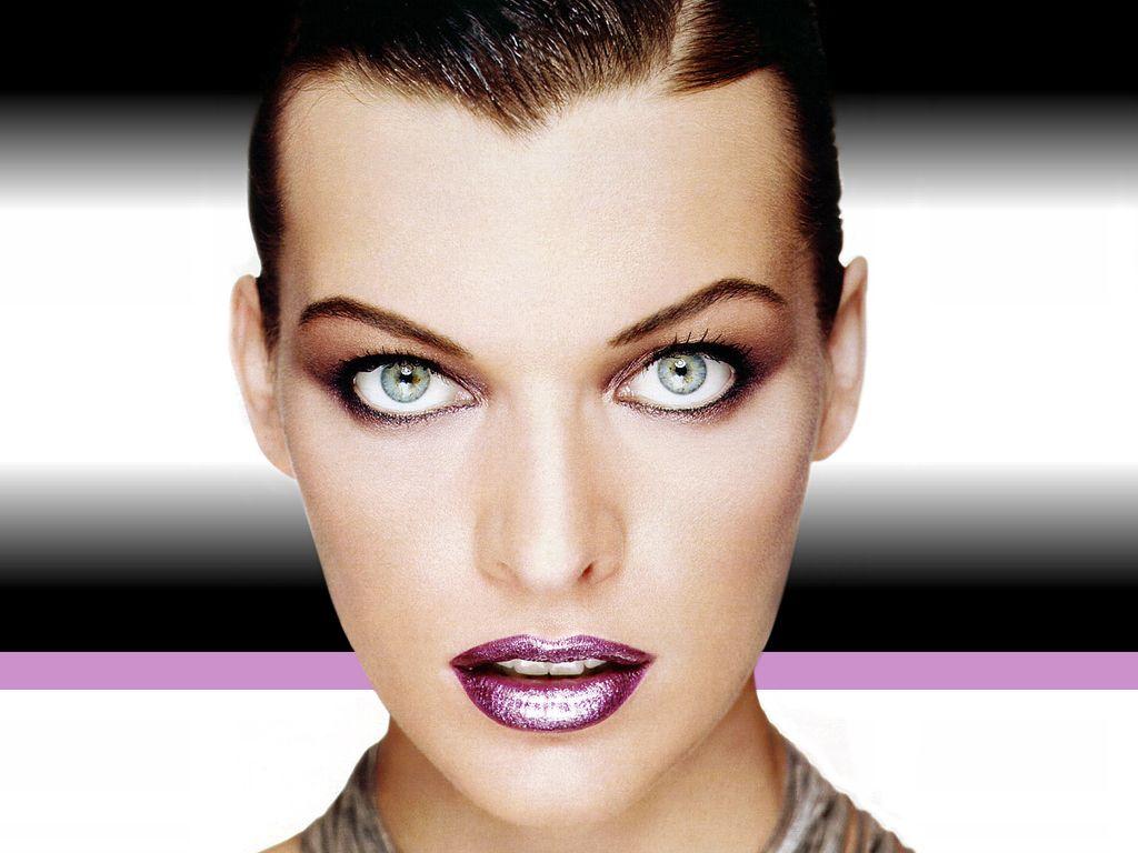 Ženske filmske legende Celebrity-pozadine-za-desktop-0138-Milla-Jovovich