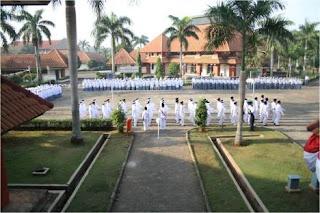 SMA Terbaik di Indonesia - MAN Insan Cendekia, Serpong