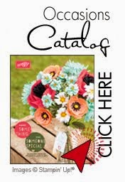 Shop the NEW Occasions Catalog