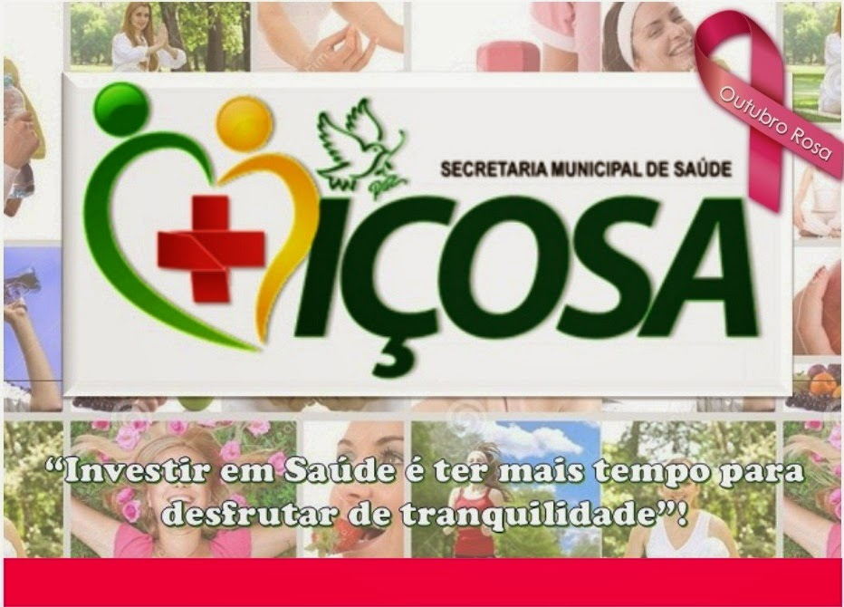 Secretaria Municipal de Saúde Viçosa-RN