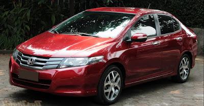 Harga Bekas Mobil Honda (Part 8)