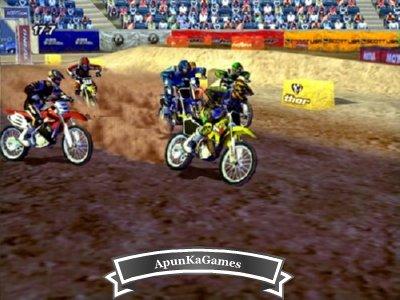 MTX Mototrax Screenshots