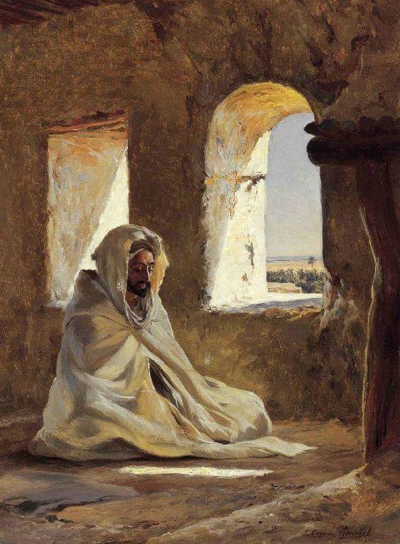 Étude sur le soufisme - Cheikh Abd-el-Hadi ben Ridouane