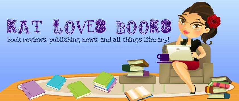 Kat Loves Books