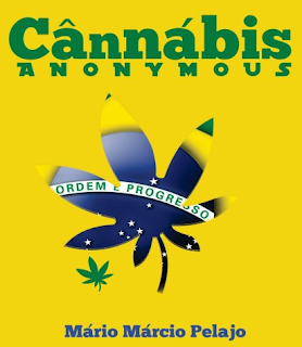 Cânnábis Anonymous - Maconha
