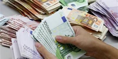 Argent billet de banque