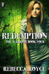 Redemption: The Warrior Book 4