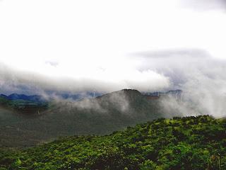 Nature of Chitradurga