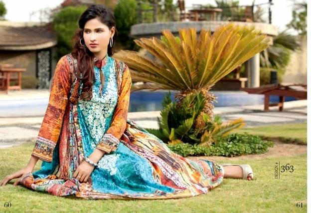 DIGI Prints By Rashid Textiles