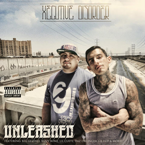 Lyrics: Xecutive Disorder - Going Crazy (Remix) (Ft. Lil Cuete & Ese Flaco)
