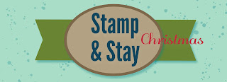 Stamp and Stay Christmas Crafting Weekend - book your place by 31 August 2013 to get additional goodies in your bag!